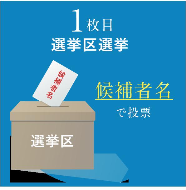 選挙区選挙